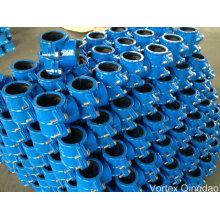 Седло трубопровода Qing Dao Vortex