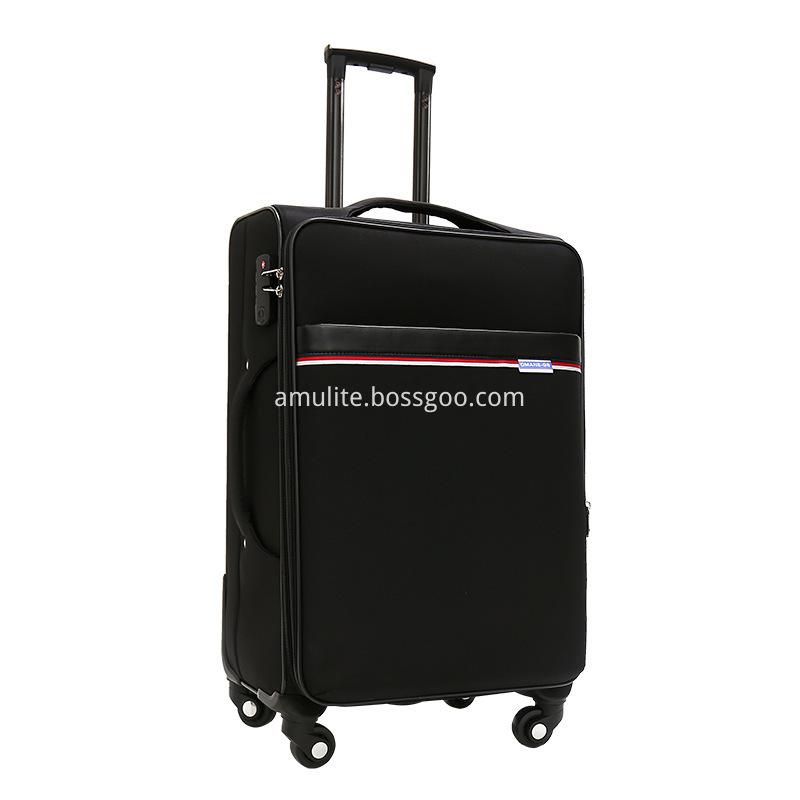 oxford luggage