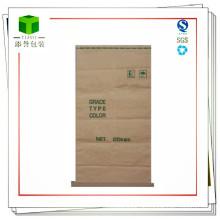 HPMC Kundenspezifische Naht Untere Papiertüte
