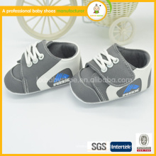 2015 fashional baby canvas shoes for every age boy