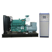 350 kW hot cummins engine silent generator set