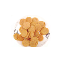 Best Quality for Air-dry Pet Food CHICKEN ROUND JERKY DOG TREATS export to Ukraine Exporter