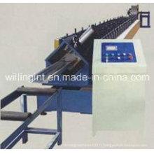 Machine de formage de rouleaux de coupe de voie C