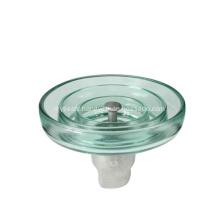 U70 High Voltage Glass Insulator