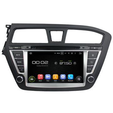 Android Car Multimedia Player สำหรับ Hyundai I20