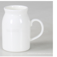 Porzellan-Milchbecher (CY-P847C)