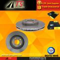 Hochleistungs-OEM-Qualität Auto Teile Bremsscheibe Brems-Rotor für FORD F0SZ1L104A Scheibenbremse Hersteller