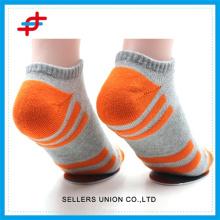 Chaussettes à chaussures en coton à bas prix