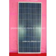 Gute Qualität 150W Poly Solar Panel mit ausgezeichneter Effizienz Made in China