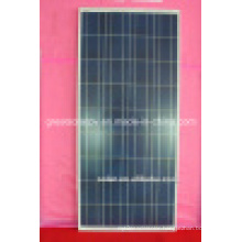 150W Poly Solar Panel with Sophisticated Technology Manufactures in China