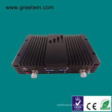 20dBm 4G Lte700MHz + Lte2600MHz Répéteur de signal double bande / Amplificateur de signal / Répéteur mobile (GW-20L7L)