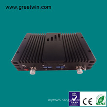 20dBm 4G Lte700MHz+Lte2600MHz Dual Band Signal Repeater/Signal Amplifier/ Mobile Repeater (GW-20L7L)
