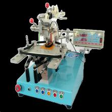 Самодельная машина для намотки тороидального трансформатора с катушкой проволоки
