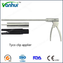 Visual Bio-Absorbable Tyco Clip Applier