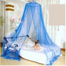 Круглые противомоскитные сетки / принцесса зонтик с навесом с шифоном