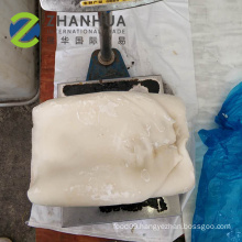 Membrane Off  Frozen  Giant Squid / Wings/Fillet /Meat  for sale in market/Surimi