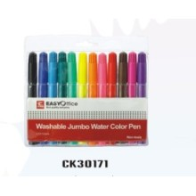 jumbo tip water color pen