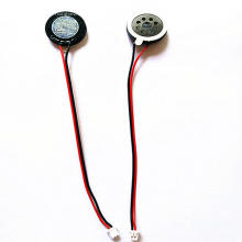 15mm 8ohm 1w avec haut-parleur sphygmomanomètre à fil de plomb