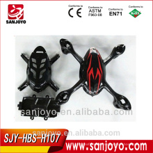 H107 X4 Body Shell Frame H107L rc Quadcopter