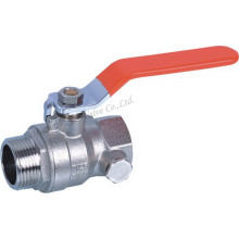 Direct Ball Valve (YD-1005)
