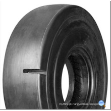 Porto pneu 825-15 10.00-20, guindaste, Forlift, L5s, Industral, pneumático OTR