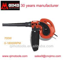 Ventilador eléctrico portable 1-3.5 18000rpm yongkang qimo