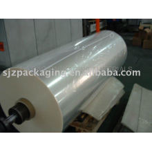 BOPA film coated with PVDC on single side