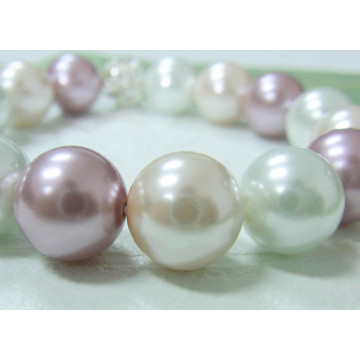 Girls Pearl Jewelry Bracelet Design