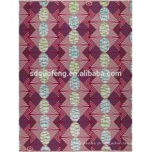 Cópias de cera africano por atacado tecido 100% algodão 6 jardas / lote rw091070_1