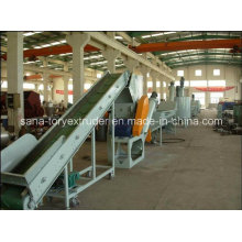 Plastic PET Bottle Recycling Machine Line