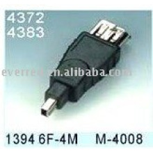 IEEE1394 ADAPTOR