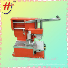 Tela de tinta selada com cor única Modelo T SYC-120 Fácil operação Mini manual Pad Pinter