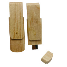Wood bamboo mobile phone USB flash drive OTG customized logo USB flash pen drive  usb stick