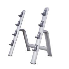 Barbell Rack Équipement commercial de gymnastique