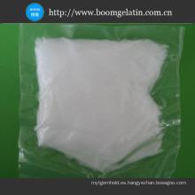 Ácido hidroxiacético de grado industrial utilizado como agente de limpieza