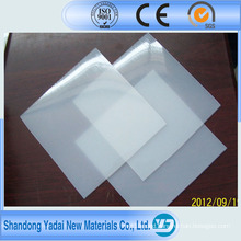 China Supplier Fish Farm Pond Liner White HDPE Geomembrane