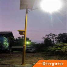 4.5m Dekorative Gartenbeleuchtung Pole (DXL-09)