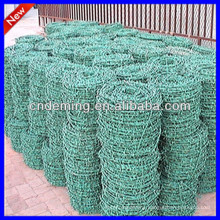 DM Barbed Security Wire from certified factory over 20 years