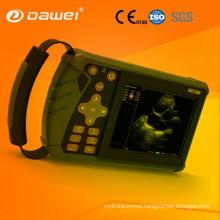 ecografo veterinaria & ultrasound scanner handheld DW-VET5