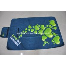 Открытый переносной одеяло (SSB2004)