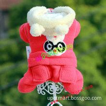New Fashion Designer Autumn And Winter Jimmy Cartoon Large Rabbit Dog Coat From Upetmart.com