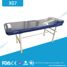 X07 Medical Patient Examination Bed Table