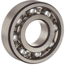Super velocidade da China fabricante 6208zz Deep Groove Ball Bearing