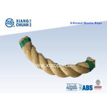 3-Strand Manila Rope
