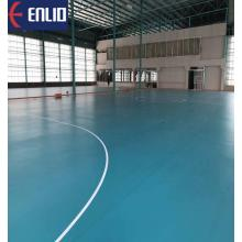 PVC Indoor Futsal Court Mat Sports Flooring