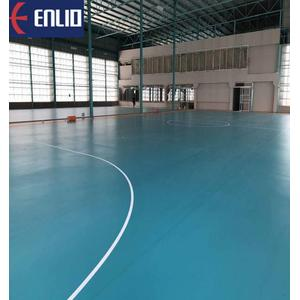PCV Indoor Futsal Court Mat Sports Flooring