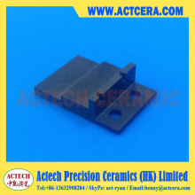 High Precision Machining/Grinding/Drilling Silicon Nitride Ceramic Products