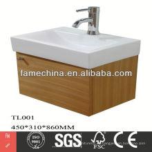 Diseño simple Hangzhou Europa conjunto de baño