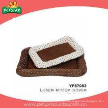 Wholesale Cheap Dog Bed, Dog Bed Luxury (YF87083)