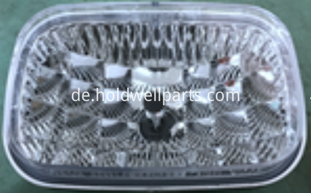 84306268 Headlight for Case skid steer loader